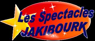 Spectacles Jakibourk
