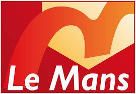 logo ville le Mans